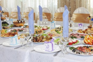 Follow These Tips for a Flawless Event Meal