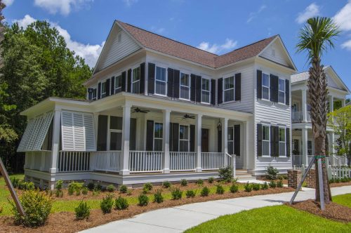 More than an after thought. Livable and inviting porches for lowcountry lifestyles