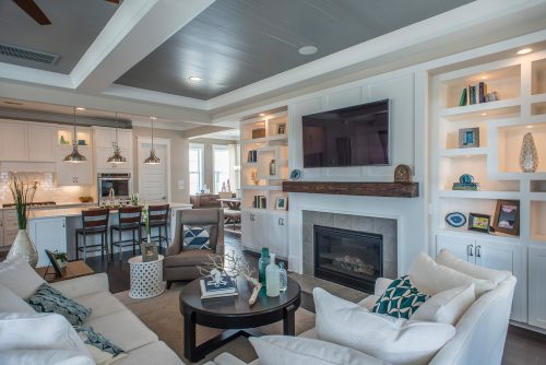 Turning vision into reality - Personalize your home