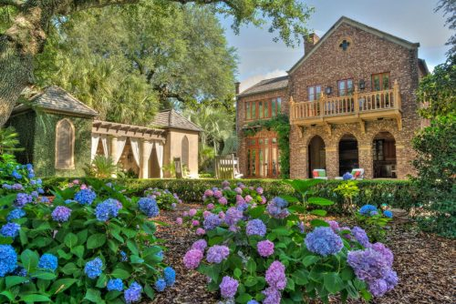 Explore Charleston, SC and It's Remarkable Suburban Areas