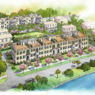 Charleston's lock and leave treasures: the condo lifestyle