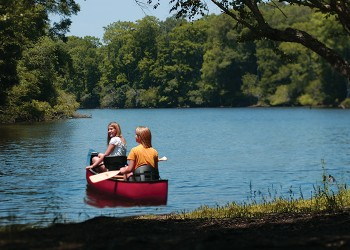 Summerville area offers plenty of fall fun