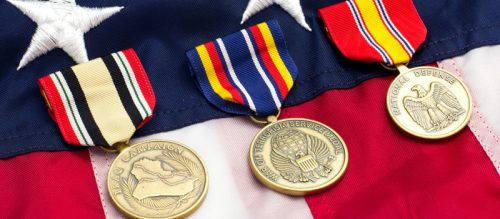 Military funerals a fitting tribute to those who served