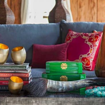 Your Coffee Table Is a Blank Canvas: Twelve Ways to Make Yours a Statement