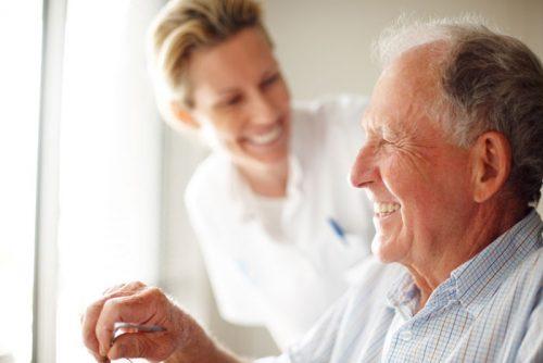 7 Tips for Choosing a Nursing Home