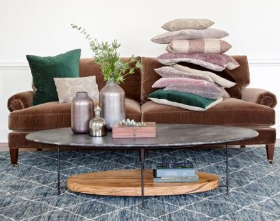 3 Crafty Ways to Create a Cozier Home This Fall
