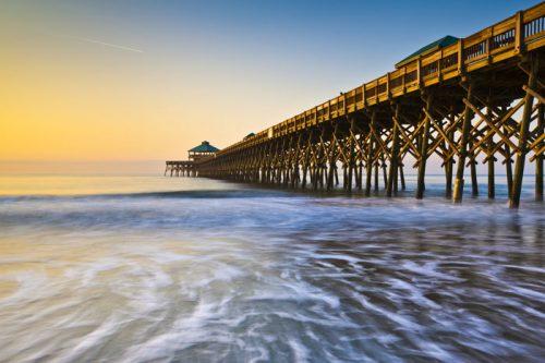 5 Reasons to Visit the South Carolina Coast in the Fall