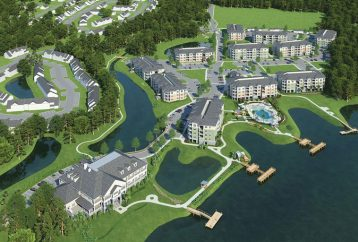 SWEETWATER: Charleston's Only Waterfront Apartment Community