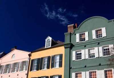 5 Reasons It's a Sellers' Market in Charleston