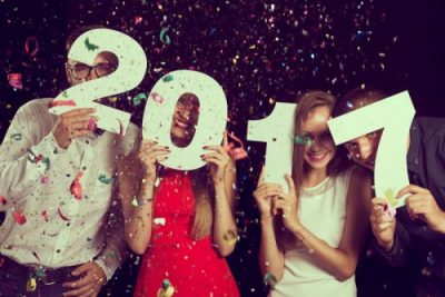 4 Ways to Ring in the New Year in Charleston