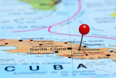 Why Cuba Matters: Misperceptions about Cuba Today