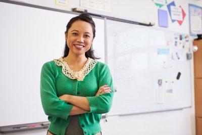 Do Mid-Career Professionals Make the Best School Teachers?