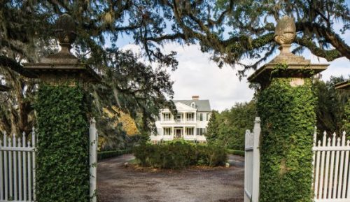 Carriage Properties:  Unquestioned Leader in the Charleston, South Carolina  Luxury Real Estate Market