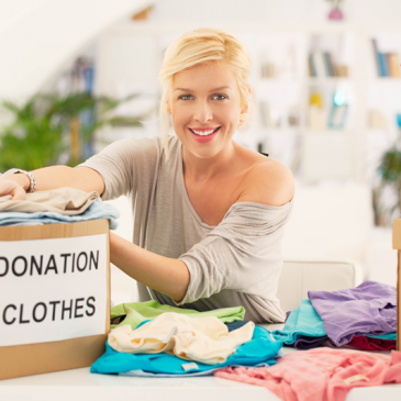 Donations Fuel Job Opportunities in Your Local Community