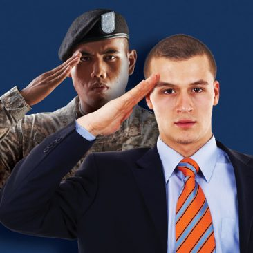 3 Reasons The Citadel is a Good Choice for Veterans