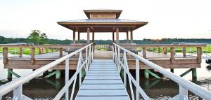 Stonoview dock