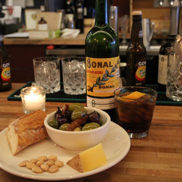 Charleston's Happy Hour Just Got More Sophisticated