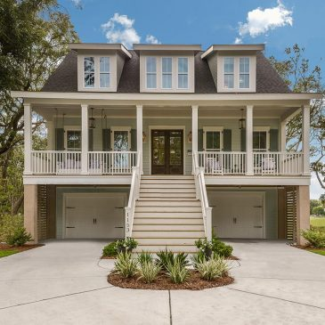 Why James Island is Perfect for Waterfront Living