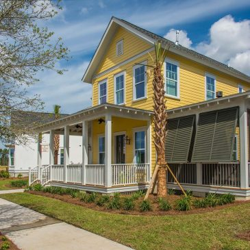 From Café to Parks, Amenities Abound in this Summerville Community