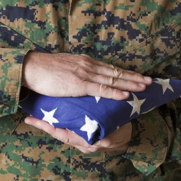 3 Things to Know About a Military Funeral