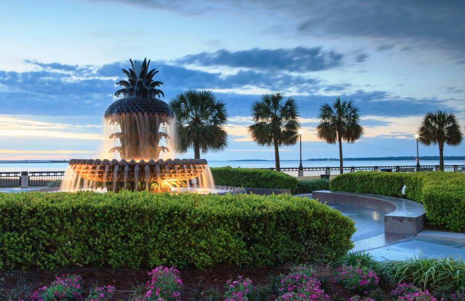 5 Places That Shape The Face Of Charleston Sponsored Content Post And Courier Charleston Sc
