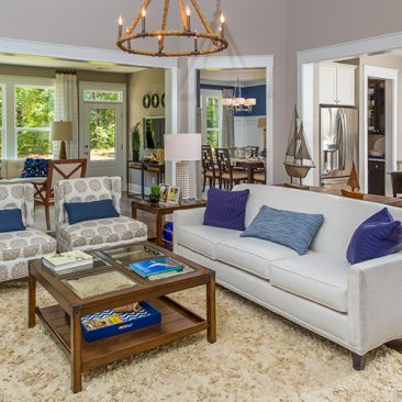 Tips for selecting colors for your home décor