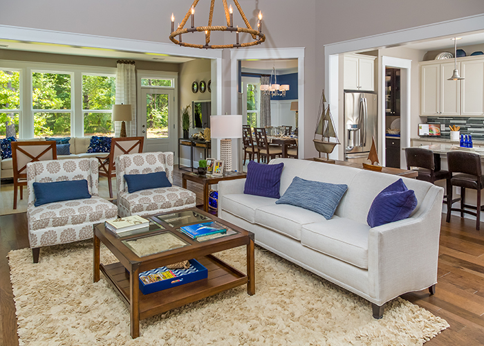 Tips For Selecting Colors For Your Home Decor Sponsored Content