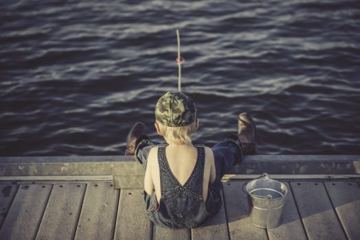Ready for summer: New fishing rods, lines for the best catch