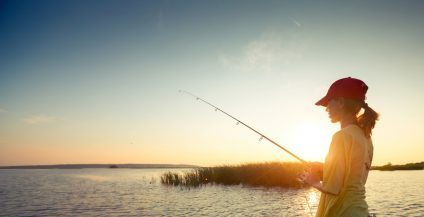 Seasonal fishing tips make for success on the water