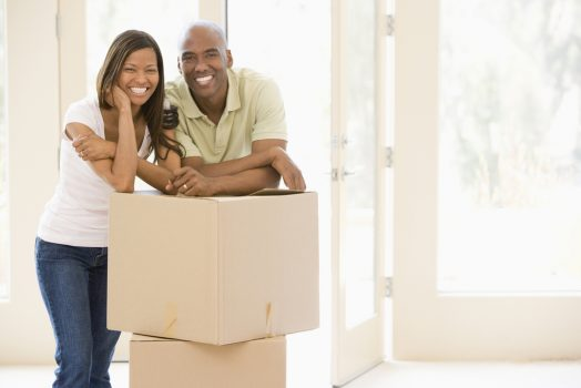 Three Things First-time Buyers Should Do Before Falling in Love with a House