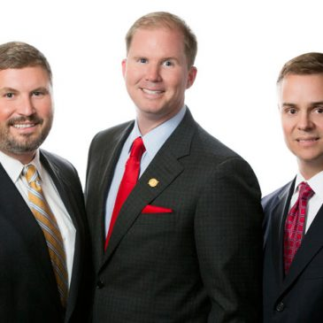Paul Thurmond Voted as One of the Top Criminal Defense Attorneys in Charleston