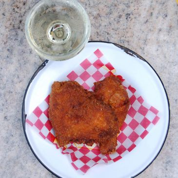 Cheers to chicken! 7 boozy pairings for your fried chicken palate