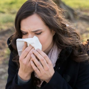 5 Things You Didn't Know About Fall Allergies