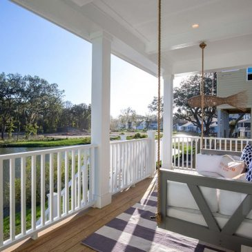 Eco-Friendly Living In Mount Pleasant & James Island