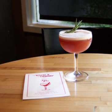 Add Some Whimsy to Your Next Cocktail Party With This Recipe