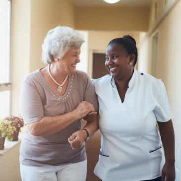 7 Questions to Ask When Choosing a Nursing Home