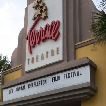 4 Charleston Exclusive movies coming to the Terrace Theater