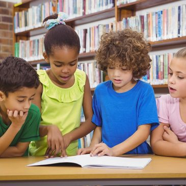 How You Can Help All Students Read by Third Grade