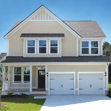 Find the Perfect Family Home from DRB in Berkeley County