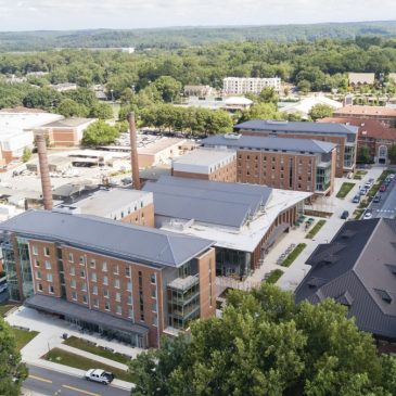 Clemson University Committed to Carrying Out Vision of its Legendary Founder
