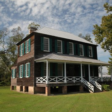 Explore Lowcountry History in Culture-Rich St. George