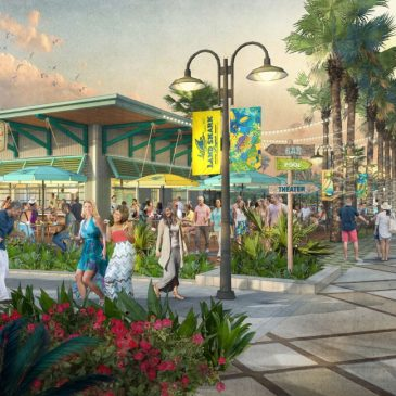 """Don't Worry... Be Happy! Latitude Margaritaville's """"no worries"""" vibe begins with nine furnished model homes set to open"""