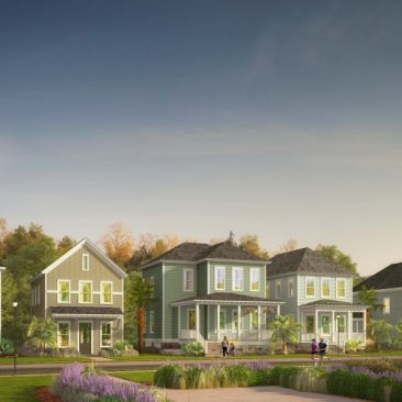 Enjoy Waterfront Living Without the Waterfront Price Tag