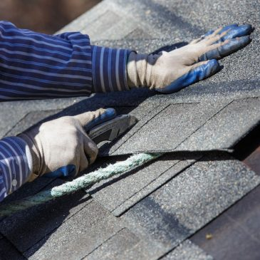 South Carolina Offers Grants for Hurricane-Resistant Roofs