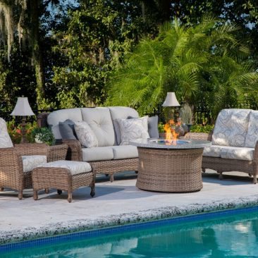 Palm Casual Patio Furniture Tampa.Family Run Outdoor Furniture Store Thrives In Charleston Market